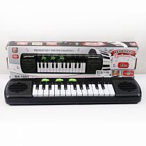 Синтезатор, 25 клавиш (Junfa Toys, BX1601)