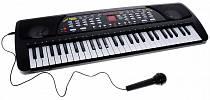 Электронное пианино, 54 клавиши (ABtoys, D-00026(5481)