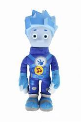 Мягкая игрушка Нолик из серии Фиксики, озвученный, со светом, 24 см. (Мульти-Пульти, V41451/24Xsim)