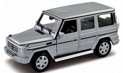 Модель машины Mercedes-Benz GLK, 1:32 (Welly, 39889) - миниатюра