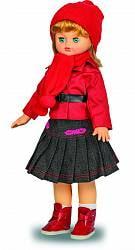 Кукла «Алиса 29» со звуковым устройством (ходячая) (Весна, В1957/о/С1957/о)