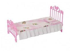 7a43aaf8a28 Купить детские кроватки для кукол Smoby