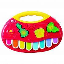 Развивающая игрушка - Мое первое пианино (Playgo, Play 2668veg)