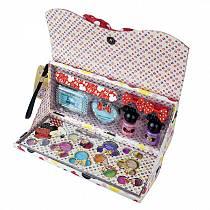 Набор детской декоративной косметики из серии Minnie в клатче (Markwins, 9605651)