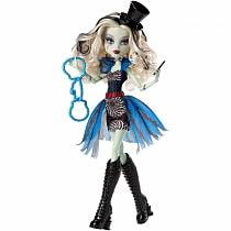 Кукла Monster High - Фрик дю Шик - Фрэнки Штейн (Mattel, CHX98-CHY01)