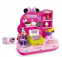 Игровой набор Магазин Minnie (Smoby, 24067)