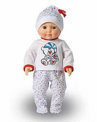 Кукла Пупс 1 мальчик 42 см (Весна, В2968)