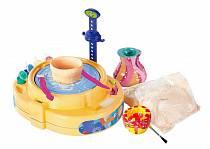 Игровой набор для творчества - Гончарный круг (Playgo, Play 8520veg)