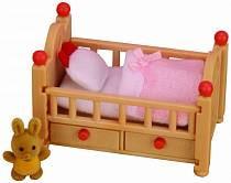 Sylvanian Families - Детская кроватка (Sylvanian Families, 4462st)