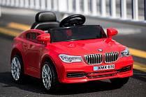Электромобиль BMW красный (ToyLand, XMX 826 К)