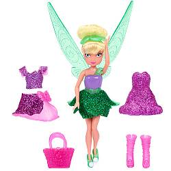 Фея Диснея, Disney Fairies (Jakks Pacific, 818020) - миниатюра