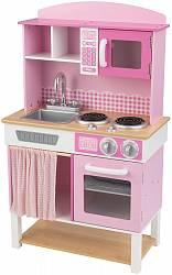 Детская деревянная кухня Домашний шеф-повар Home Cooking Kitchen (KidKraft, 53198_KE)