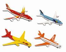 Коллекция самолётов, 13 см. (Majorette, 205312)