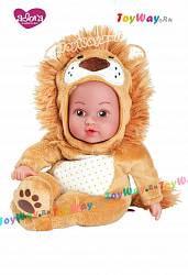 Кукла - Лев, 20 см (Adora inc, 20453003_md)
