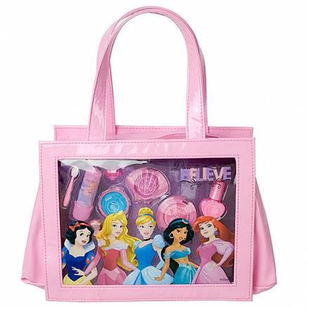 fce9297de0d5 Набор детской декоративной косметики из серии Princess, в сумочке от ...