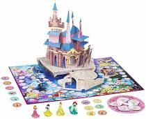"""Настольная игра """"Замок для принцесс"""" (Hasbro, a6104h)"""