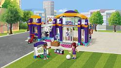 LEGO Friends. Спортивный центр (LEGO, 41312-L)  - миниатюра