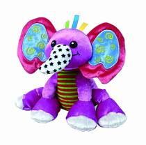 Мягкая игрушка - Слон (Unimax, 62010_md)