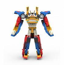 Мини тобот - Тритан (Young Toys, 301056)