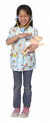 Костюм «Детская медсестра» с аксессуарами (Melissa&Doug, 8519M_md)