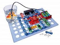 Электронный конструктор - Супер-измеритель (Знаток, ZP70694)