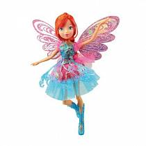 Кукла Winx Club Баттерфликс-2. Двойные крылья - Bloom (Winx, IW01251500_ Bloom)