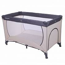 Манеж Baby Care Arena - Серый/Бежевый, Grey/Beige (Baby Care, OB-888_Grey/Beige)