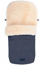 Зимний конверт Lambskin-Footmuff, Navy Blue 62 (Altabebe, MT2200-LP_Navy Blue 62)
