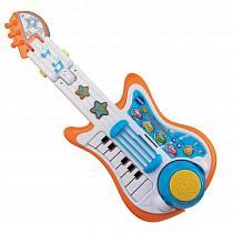 Музыкальная игрушка - Моя гитара (Vtech, 80-141926k)