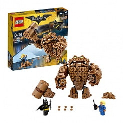 Lego Batman Movie. Атака Глиноликого (LEGO, 70904-L)