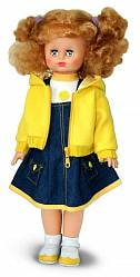 Ходячая кукла Алиса, озвученная, 55 см. (Весна, В641/о/С641/о)