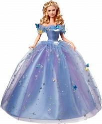 Кукла - принцесса Золушка Disney Princess (Mattel, CGT56)