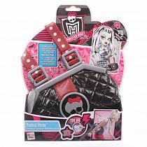 Школа монстров. Сумка музыкальная, Monster High (IMC Toys, 1106261)