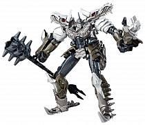 Фигурка динобота Гримлок из серии Трансформеры 5: Последний рыцарь (Hasbro, c1333-c0891)