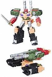 Трансформеры, Роботы под прикрытием – десептикон Bludgeon (Hasbro, c2346-b0070)
