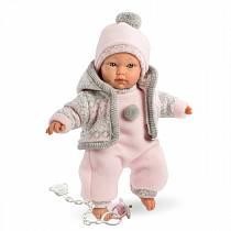 Кукла Кука, 30 см (Llorens Juan, S.L., L 30004veg)