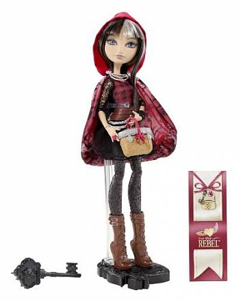 Кукла Ever After High - Cerise Hood