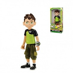 Фигурка из серии Ben 10 – Бен, размер XL (Playmates, 76701)
