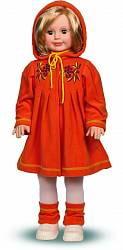 Кукла Милана 12 со встроенным звуком, 70 см. (Весна, В2259/о/С2259/о)