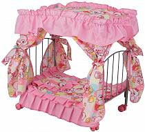Кроватка для куклы Buggy Boom (Melogo, 8891)