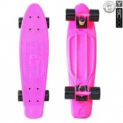 371204ea2b1e02 Купить. Скейтборд виниловый Y-Scoo Fishskateboard 22