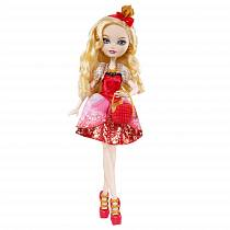 Кукла из серии Ever After High - Эппл Уайт (Mattel, BBD52-DMN83)