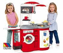 Детская игровая кухня - Molto с гладильной доской (Molto, 1369)
