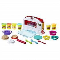 Игровой набор Play-doh - Чудо печь (Hasbro, B9740121)