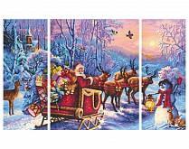 Триптих - Дед Мороз (Schipper, 9260758)