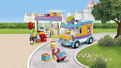 LEGO Friends. Служба доставки подарков (LEGO, 41310-L)  - миниатюра