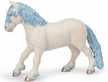 Фигурка - Волшебный пони, голубой (Papo, 38827_papo)