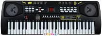 Электронное пианино, 49 клавиш (ABtoys, d-00037)