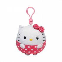 Брелок Beanie Ballz – Hello Kitty (Ty Inc, 38330)