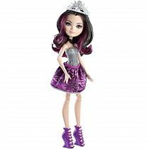 Кукла Ever After High Budget Dolls - Raven Queen, 26 см (Mattel, DLB35-DLB34)